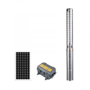 Solar Bore Hole Pumps